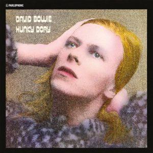 LP David Bowie Vinilo Hunky Dory 825646289448