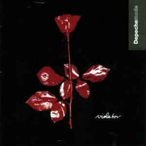LP Depeche Mode Vinilo Violator 081227960803