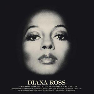 LP Diana Ross Vinilo Diana Ross 602547899859