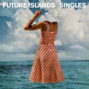 LP Future Islands Vinilo Singles 652637340211