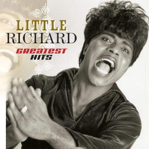 LP Little Richards Vinilo Greatest Hits 8712177060177