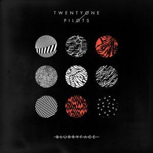 LP Twenty One Pilots Vinilo Blurryface Disco de Vinilo 075678669637