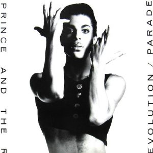 Lp Prince vinilo Parade 075992539517