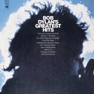 Lp Bob Dylan Vinilo Bob dylan's greatest Hits 889854556112