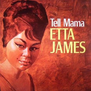 LP Etta James Vinilo Tell Mama 5397102180262
