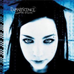 LP Evanescence Vinilo Fallen 888072025097