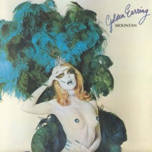 LP Golden Earring Vinilo Moontan 8712944332063