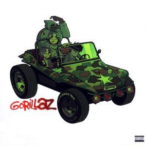Gorillaz Vinilo Gorillaz 724353113810