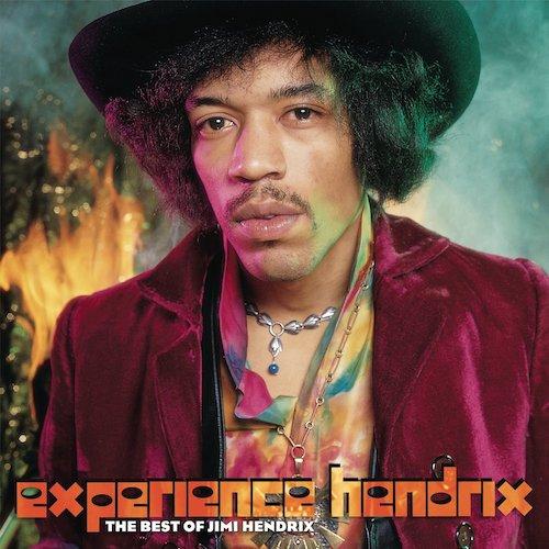 LP Jimi Hendrix Experience Vinilo Experience Hendrix The Best Of Jimi Hendrix Experience 889854478711