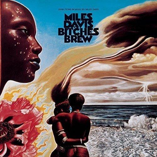 LP Miles Davis Vinilo Bitches Brew 888751119017