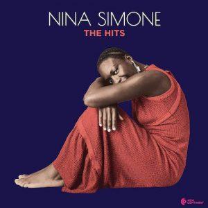 LP Nina Simone Vinilo The Hits 8436569190821