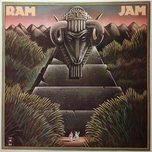 Lp Ram Jam Vinilo Ram Jam 8719262005075