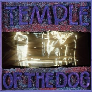 LP Temple Of The Dog Vinilo Temple Of The Dog 602557136814