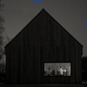 LP The national Vinilo Sleep Well Beast 191400002012
