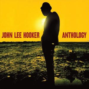Carátula Vinilo John Lee Hooker