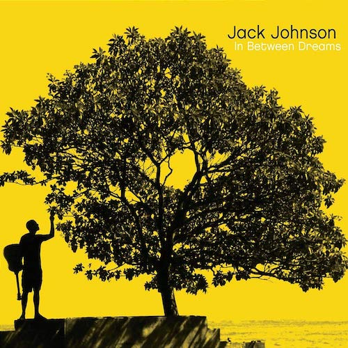 LP Jack Johnson Vinilo In Between Dreams 602498800348
