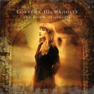 LP Loreena McKennitt Vinilo The Book Of Secrets 774213501073