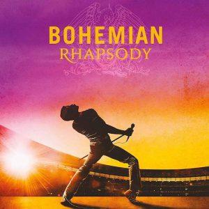 Lp Queen Vinilo Bohemian Rhapsody 050087408435