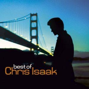 Lp Chris Isaak Vinilo Best Of Chris Isaak 698268302877
