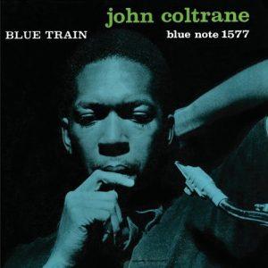 LP John Coltrane Vinilo Blue Train 0602537714100