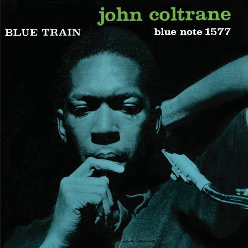 LP John Coltrane Vinilo Blue Train 0602537714100