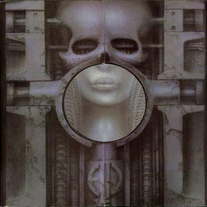 LP Emerson Lake Palmer Vinilo Brian Salad Surgery 793018341516