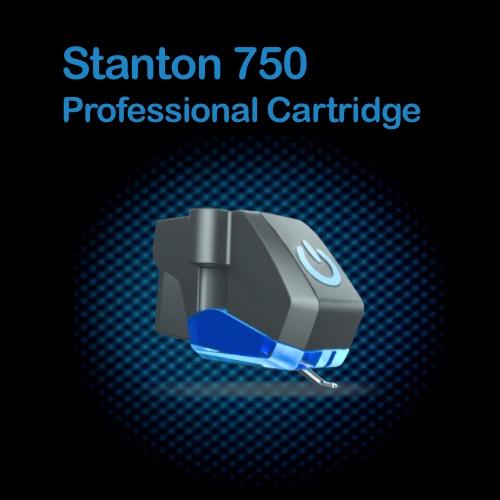 Capsula Stanton Cartridge Professional