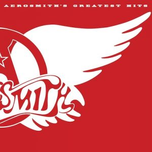 LP Aerosmith Vinilo Aerosmith's Greatest 0190758469812