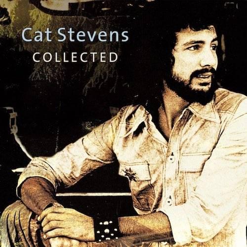 LP Cat Stevens Vinilo Collected 0602557632088