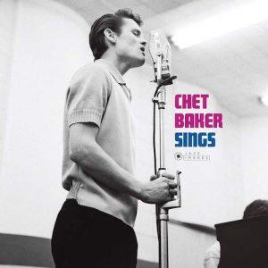 LP Chat Baker Vinilo Chet Baker Sings 8436569191088