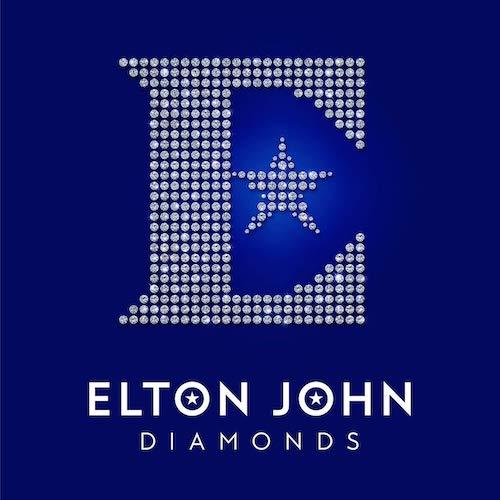 2LP Elton John Vinilo Diamonds 0602557681949