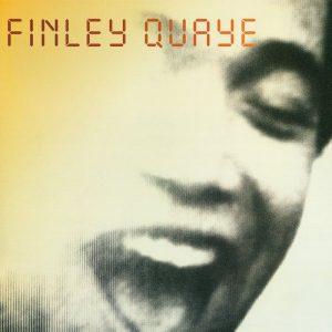 LP Finley Quaye Vinilo Maverick A Strike 8718469535453
