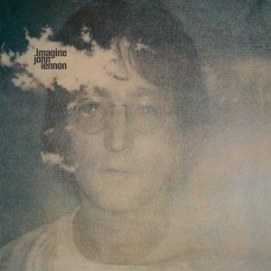 LP john Lennon Vinilo Imagine 600753570951