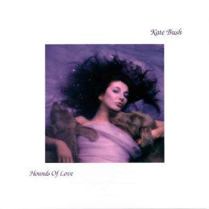 LP Kate Bush Vinilo Hounds Of Love 0190295593865