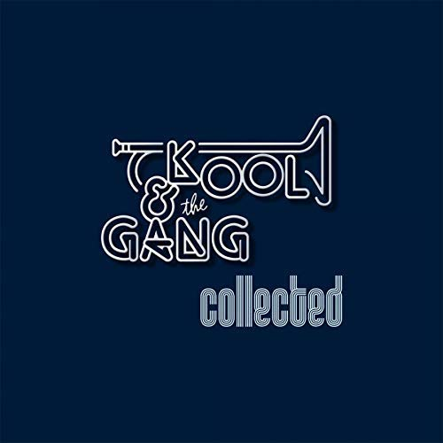 LP Kool & The Gang Vinilo Collected 0600753825747