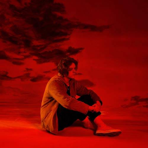 LP Lewis Capaldi Vinilo Divinely Uninspired To A Hellish Extent 0602577425141