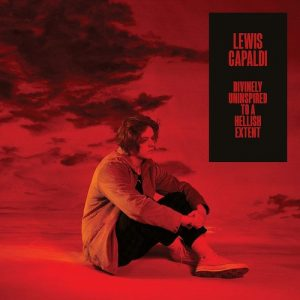 Lewis Capaldi Vinilo Divinelly Uninspired To A Hellish Extent 0602577425141