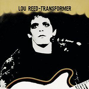 LP Lou Reed Vinilo Transformer 889853490318