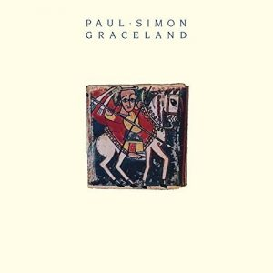 LP Paul Simon Vinilo Graceland 8718469539376