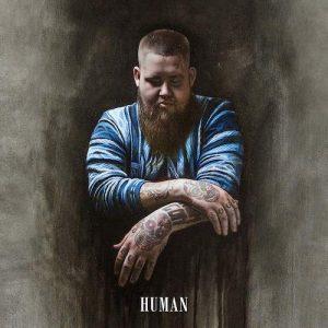 LP Rag N' Bone Man Vinilo Human 0889853985418