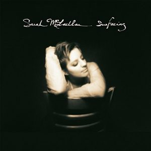 Portada Vinilo Sarah Mclachlan Surfacing