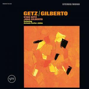 LP Stan Getz Joao Gilberto Vinilo Getz/Gilberto 600753551561