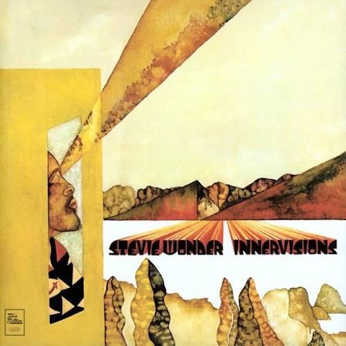 LP Stevie Wonder Vinilo Innervisions 050109032617