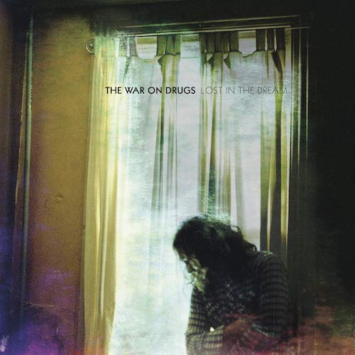 LP The War On Drugs Vinilo Lost In The Deams 0656605031019