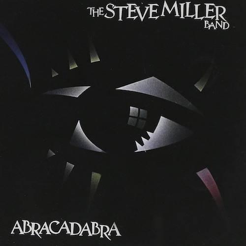 LP Usado The Steve Miller Band Vinilo Abracadabra 6302 204