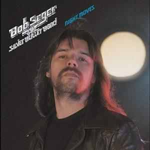 LP Usado Bob Seger & The Silver Bullet Band Vinilo Night Moves 1A 062-85027