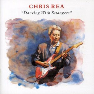LP Usado Chris Rea Vinilo Dancing With Strangers 042283350410