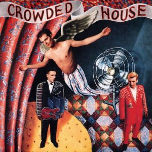 LP Usado Crowde House Vinilo Crowded House 5099924055512