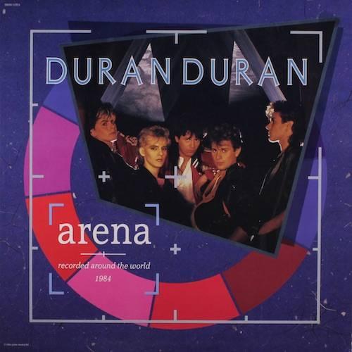 Lp Usado Duran Duran Vinilo Arena 5099926030814