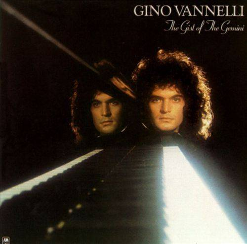 LP Gino Vanelli Vinilo The gist Of The Gemini SP 4596